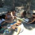 Bambini, giovani ed adulti turisti durante il luglio ed agosto del 2014, hanno partecipato alle diverse attivita creative previste dal programa nella casa Betanija a Lussingrande piu volte alla settimana.Tale […]